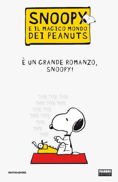 GiuliaBiscottini-Peanuts1